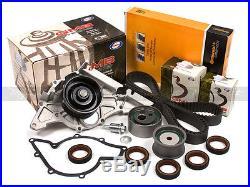 00-02 Audi Allroad S4 A6 Quattro Turbo 2.7L DOHC Timing Belt Water Pump Kit