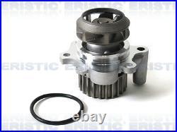 00-06 Timing Belt Hydraulic Tensioner Kit & Water Pump Audi VW 1.8L DOHC Turbo