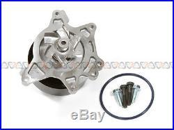 00-08 Toyota Corolla Celica MR2 1.8L Timing Chain Oil&AISIN Water Pump Kit 1ZZFE
