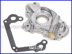 00-08 Toyota Corolla Celica MR2 Matrix 1.8 Timing Chain Water&Oil Pump Kit 1ZZFE