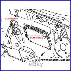 01-04 Chrysler Sebring Dodge Stratus 2.7L Timing Chain GMB Water Pump+Tensioner