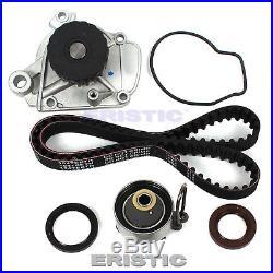 01-05 1.7L Honda Civic DX LX MLS Head Gasket Set & Timing Belt Water Pump Kit