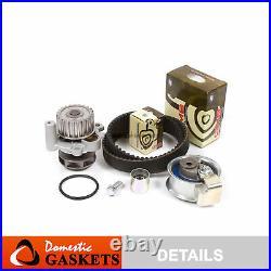01-05 Audi A4 Quattro Volkswagen Passat 1.8L Turbo DOHC Timing Belt Water Pump