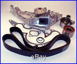 01-09 Toyota 4 Runner Sequoia 4.7 V8 Timing Belt Kit withnew OE water pump + more