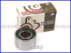 01-10 Toyota Lexus 3.0 3.3L Timing Belt Water Pump GMB Tensioner Kit 1MZFE 3MZFE
