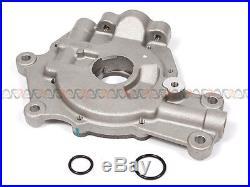 02-06 Chrysler Dodge 2.7L DOHC Timing Chain Water&Oil Pump Tensioner Kit