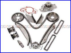 02-06 Chrysler Dodge Charger Intrepid 2.7L Timing Chain Water Pump Tensioner Kit
