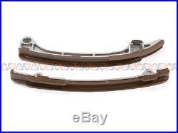 02-11 Toyota Camry Solara RAV4 Scion tC xB 2.4 Timing Chain Water Pump Kit 2AZFE
