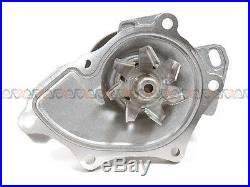 02-11 Toyota Camry Solara Scion 2.4L Timing Chain Water&Oil Pump Kit+VVT-i 2AZFE
