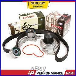 03-09 Chrysler PT Cruiser Dodge Neon TURBO 2.4L DOHC Timing Belt Kit Water Pump