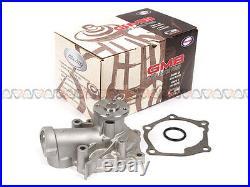 04-07 Mitsubishi Lancer Galant Eclipse 2.4L Timing Belt GMB Water Pump Kit 4G69