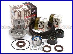04-07 Suzuki Forenza Reno 2.0L DOHC Timing Belt GMB Water Pump Kit A20DMS
