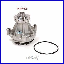 04-08 Ford F150 5.4L 3-Valve Timing Chain Kit with Phaser Solenoid Oil Water Pump