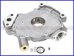 04-08 Ford Lincoln 5.4L 3V Timing Chain Kit Oil&Water Pump+Cam Phasers+Solenoid
