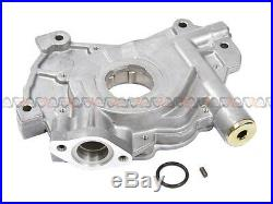 04-08 Ford Lincoln 5.4L 3V Timing Chain Oil&Water Pump+Cam Phasers+Cover Gaskets