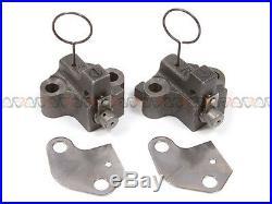 04-12 Dodge Ram Jeep 3.7L Timing Chain Oil Pump Water Pump Kit+Cover Gasket Set