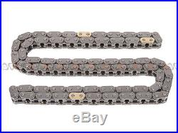 04-12 Toyota Yaris Echo Scion xA xB 1.5L Timing Chain Oil&Water Pump Kit 1NZFE