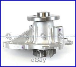 05-12 SCION tC xB 2AZFE 2.4L TIMING CHAIN KIT + WATER PUMP + VALVE COVER GASKET