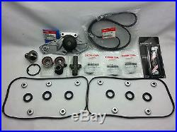 06-11 Honda Ridgeline Genuine/oem Complete Timing Belt Water Pump & Gasket Kit