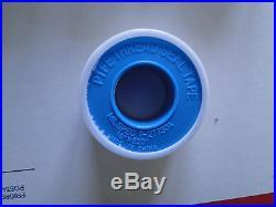 1.25 x 4 TANK TEE KIT Water Well Pump Pressure Tank SQUARE D FSG2 30 50 SWITCH