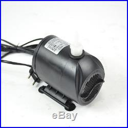1.5KW 110V Water-cooled Spindle Motor+Inverter+Clamp+Pump+Pipe CNC Spindle Kit