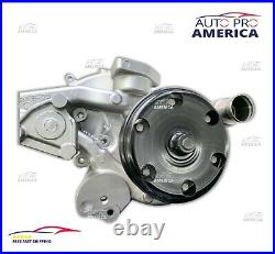 (1) OEM GM 2014-2020 Water Pump GMC SIERRA/CHEVY SILVERADO 1500