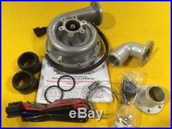 130LPM Electric water pump kit Alloy EWP130 Davies Craig 8080 2 Yr Wty