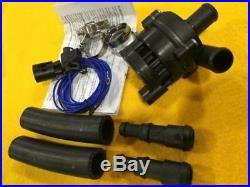 15LPM Water to air intercooler pump Kit EBP15 Davies Craig 9001 2 Yr Wty