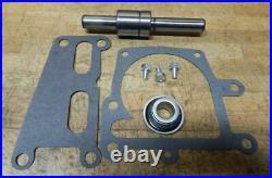 1950-70 International Black Diamond tk 220 240 264 New water pump rebuild kit-2
