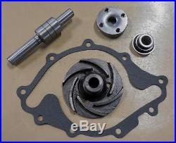 1963-1965 Ford Mustang, Fairlane 289ci HIPO K code NEW water pump rebuild kit