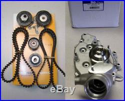 1983-1986 Porsche 944 Timing Belt / Water Pump Kit verify application below