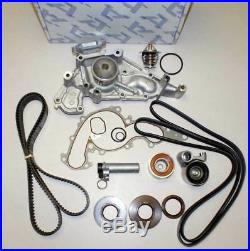 1998-2009 LEXUS SC400 SC430 OEM AISIN Complete Timing Belt Water pump kit