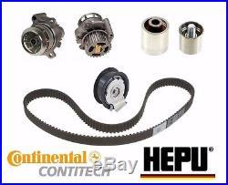 2.0T FSI Timing Belt Kit Metal Water Pump BPY VW Jetta GLI GTI Audi A3 TT Passat