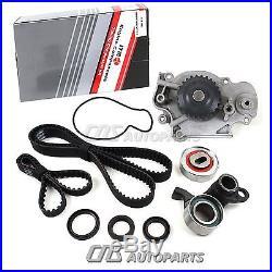 2.2 Honda Prelude Vtec Timing Belt Water Pump Kit H22a