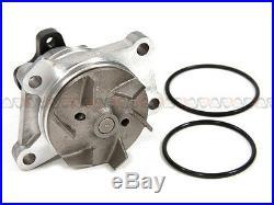2.5 / 2.7 Liter V6 Suzuki Chevy Timing Chain Kit GMB Water Pump H25A H27A