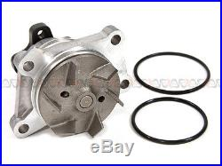 2.5 2.7 Liter V6 Suzuki Chevy Timing Chain Kit GMB Water Pump Oil Pump H25A H27A