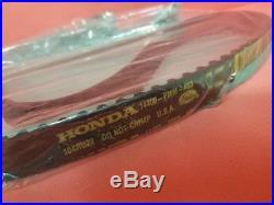 2001-2005 Honda Civic Complete Timing Belt Kit + Water Pump Japan OEM