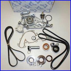 2003-2009 Lexus Gx470 Oem Aisin Complete Timing Belt Water Pump 14 Pcs Kit
