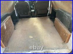 2009 Citroen Berlingo Mot Full Serviced Cambelt Kit N Water Pump Clean Van
