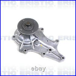 78-82 Toyota 2.2, 2.4l Timing Chain Cover Water & Oil Pump Kit 20r, 22r