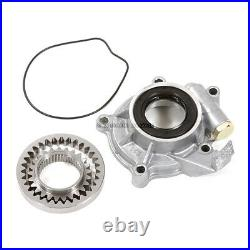 85-95 2.4L Toyota 22R Timing Chain Cover Water Oil Pump