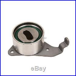 87-01 Toyota RAV4 Camry MR2 3SFE 5SFE Timing Belt Water Pump Kit Valve Cover
