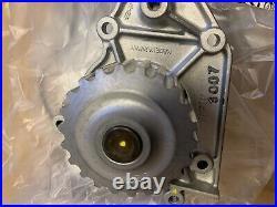 90-01 Integra Ls B18 B20 Gates Blue Racing Timing Belt Water Pump Tensioner Kit