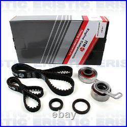 90-96 Honda Accord 2.2l Odyssey Prelude Timing Belt Kit + Water Pump F22a F22b