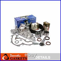 90-97 Lexus LS400 SC400 4.0L DOHC Timing Belt AISIN Water Pump Tensioner 1UZFE