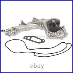 91-95 Acura Legend Coupe 3.2L Timing Belt Water Pump(2 pipe) Valve Cover C32A1