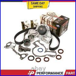 91-99 Dodge Stealth Mitsubishi 3000GT Turbo Timing Belt Tensioner Kit Water Pump