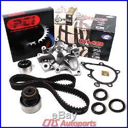 93-02 Mazda 626 2.0l Dohc Timing Belt Water Pump Kit Fs