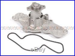 93-02 Mazda 626 MX6 Millenia 2.5L Timing Belt Water Pump GMB Tensioner Kit KL K8