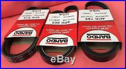 94-01 Integra 97-01 CRV Complete Timing Belt + Water Pump Kit B18B1 B20B4 B20Z2